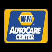 Napa Auto Center vector logo