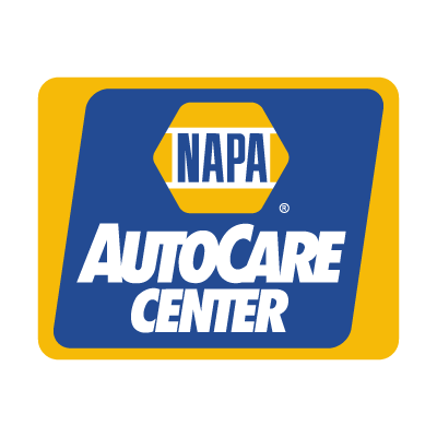 Napa Auto Center vector logo