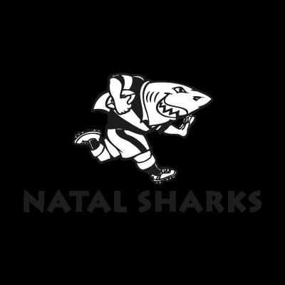 Natal Sharks vector logo