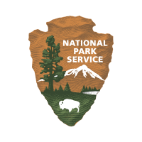 National Park Service vector logo