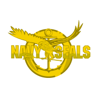 Navy Seals vector logo