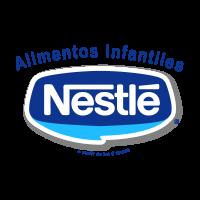 Nestle Alimentos Infantiles vector logo