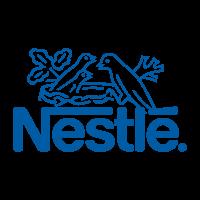Nestle Food vector logo