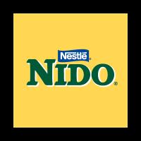 Nestle Nido vector logo