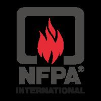 NFPA International vector logo