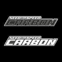 NFS Carbon vector logo