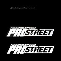 NFS Prostreet vector logo