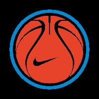 Nike Ball vector logo