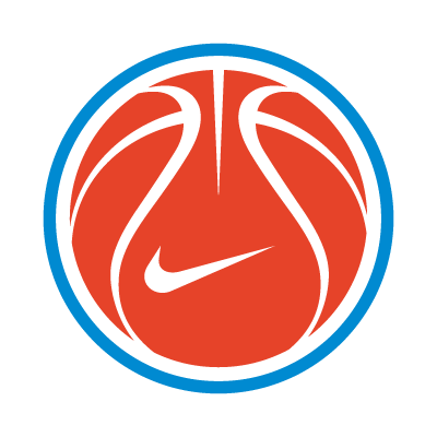 Nike Ball vector logo