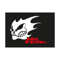 No Fear (.EPS) vector logo