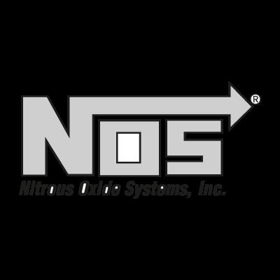 NOS (.EPS) vector logo