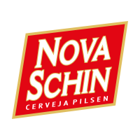 Nova Schin Cerveja Pilsen vector logo