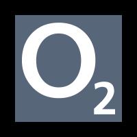 O2 (.EPS) vector logo