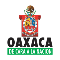Oaxaca de Cara a la Nacion vector logo