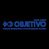 Objetivo vector logo