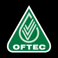 Oftec vector logo