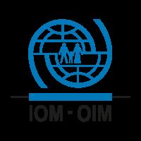OIM-IOM vector logo
