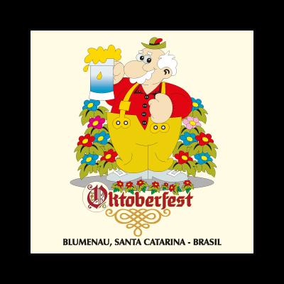 Oktoberfest vector logo
