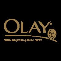 Olay Comestic vector logo