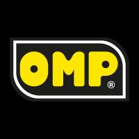 OMP vector logo