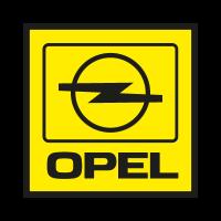 Opel Old vector logo