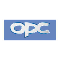 Opel OPC vector logo