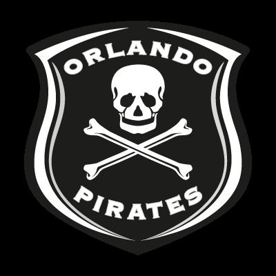 Orlando Pirates vector logo