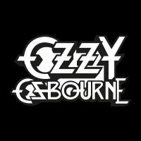 Ozzy Osbourne vector logo