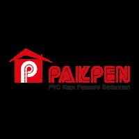 Pakpen vector logo