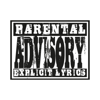 parental advisory lyrics vector logo freevectorlogo net Parental Advisory Logo Transparent parental advisory logo vector download