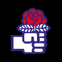 Partido Democratico Trabalhista vector logo
