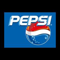 Pepsi (US) vector logo