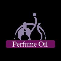 Perfume Oil vector logo