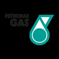 Petronas Gas vector logo