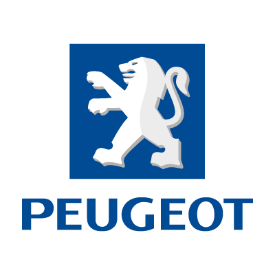 Peugeot Car vector logo