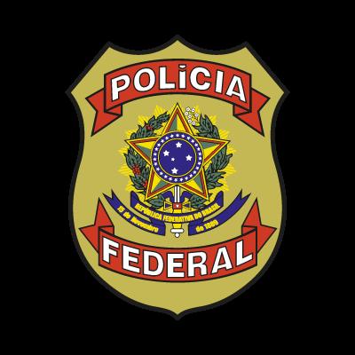 Policia Federal vector logo