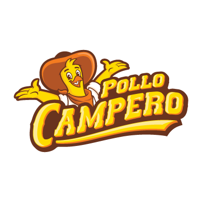 Pollo Campero vector logo