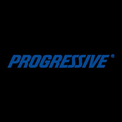 Progressive vector logo