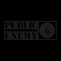 Public Enemy vector logo