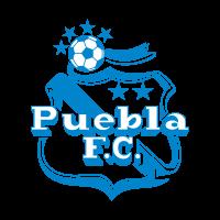 Puebla vector logo