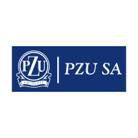 PZU vector logo