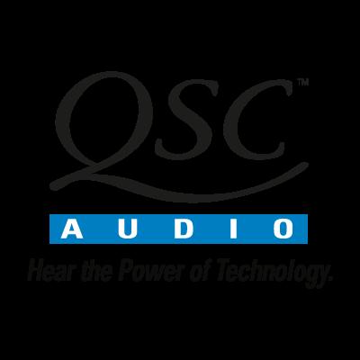 QSC Audio vector logo