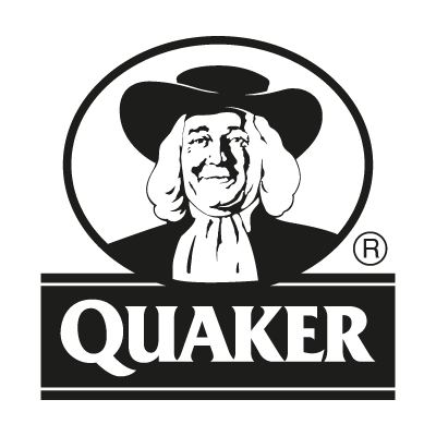 Quaker old vector logo