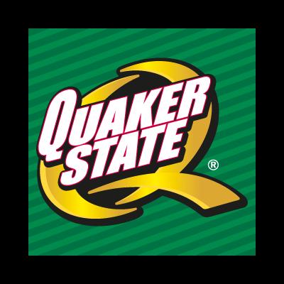 Quaker State (.EPS) vector logo