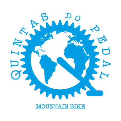 Quintas do Pedal vector logo