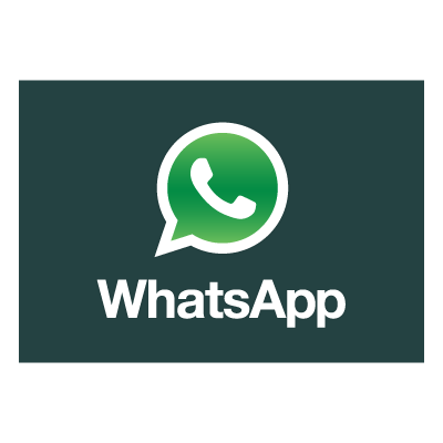 WhatsApp vector logo - WhatsApp logo vector free download
