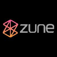 Microsoft Zune vector logo