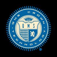 QMS Crown vector logo