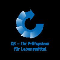QS vector logo