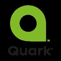Quark (2005) vector logo
